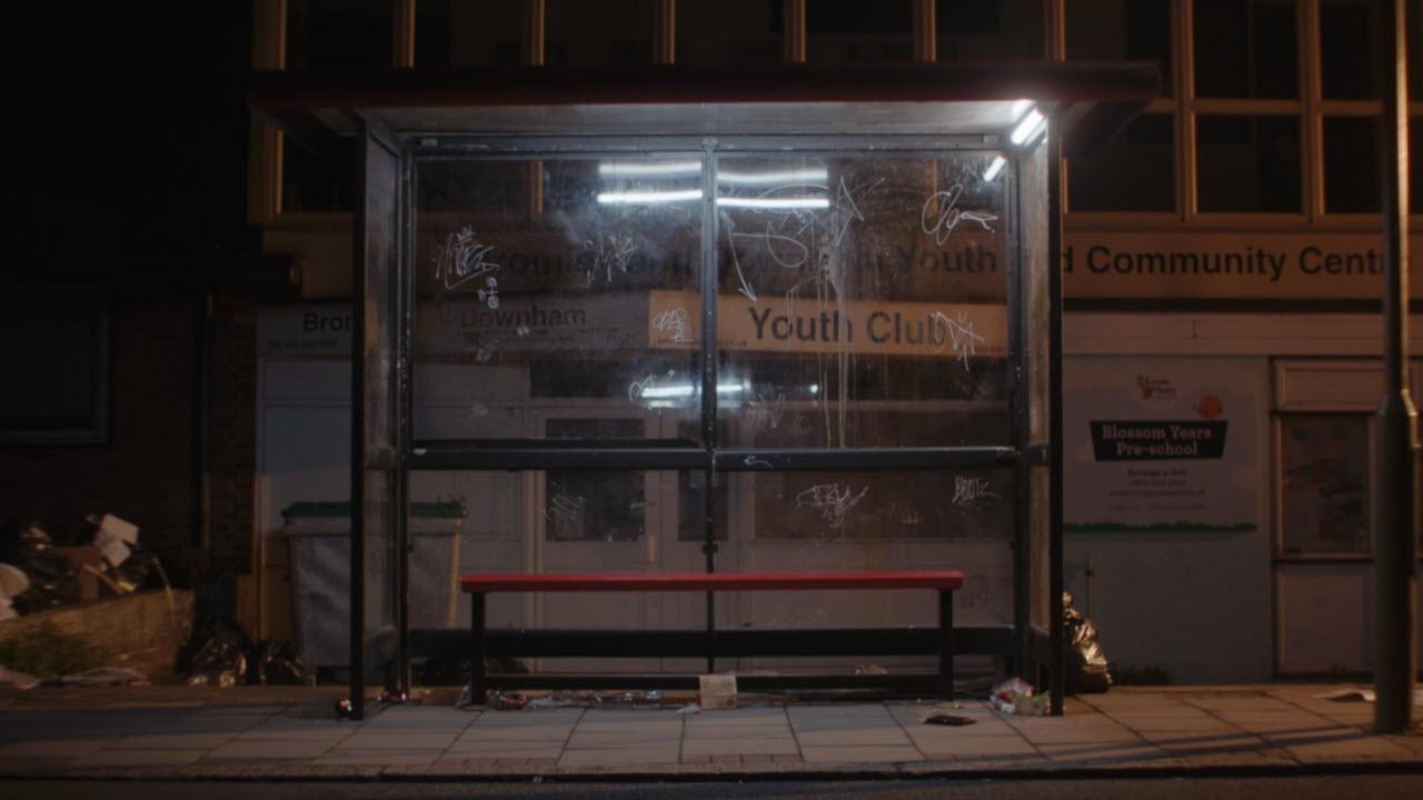 Bus Stop - 2019