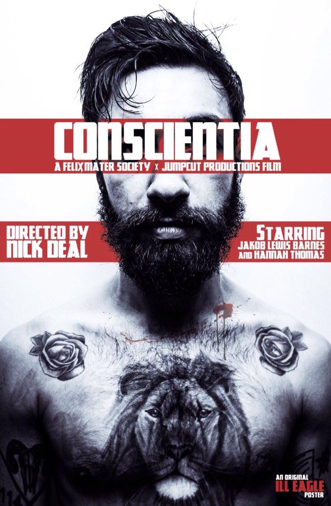 Conscientia Poster