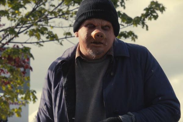 The Pigman - 2015
